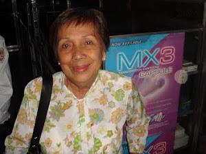 Dr. Natividad Fuentes, MD