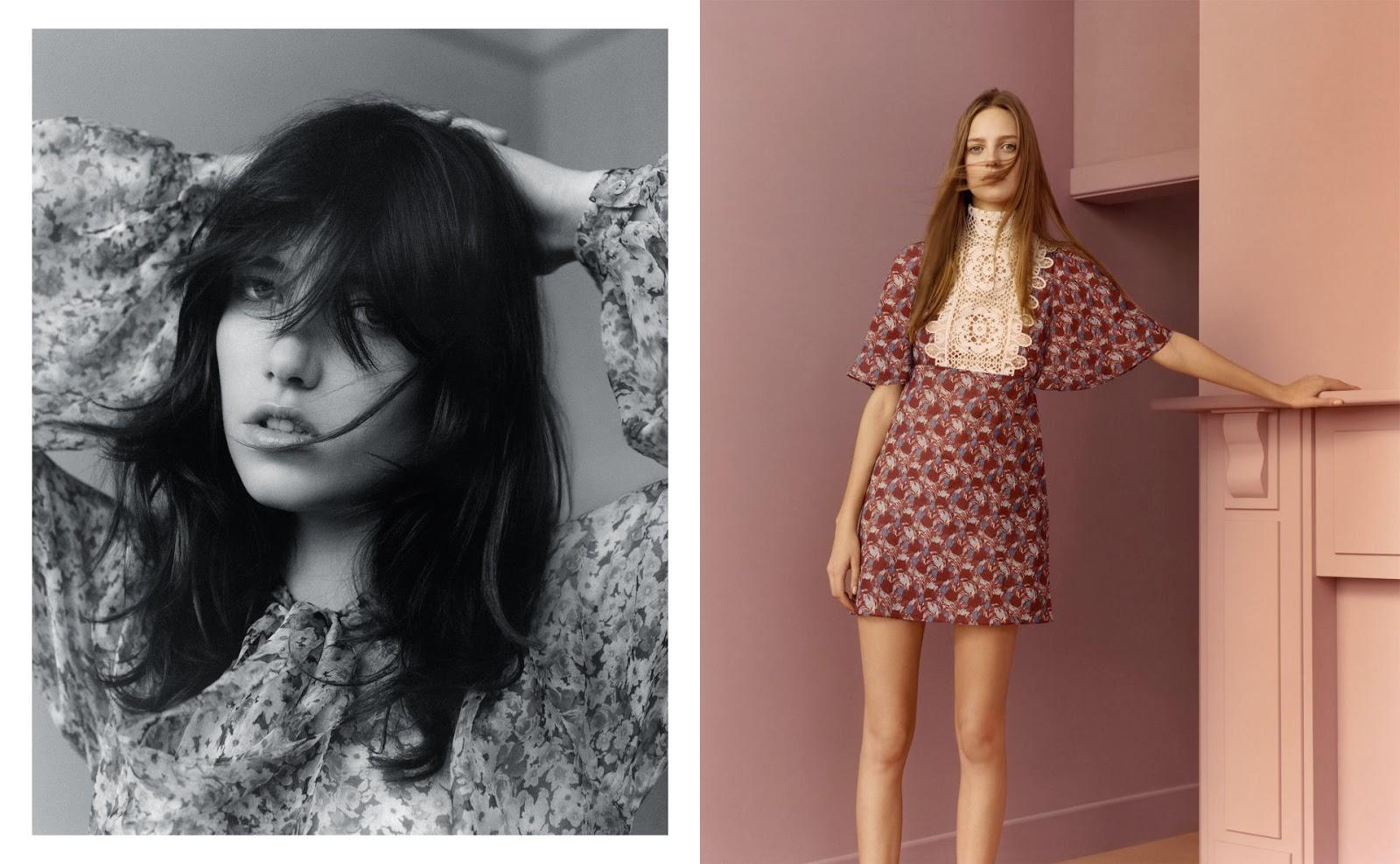 zara vestido mini 2015
