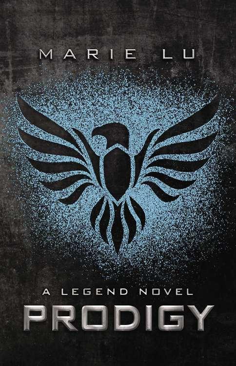 Bookish Advisor: Speciale: Legend di Marie Lu