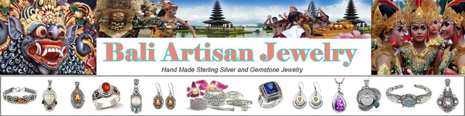 Bali Artisan Jewelry