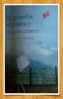 ESTOY LEYENDO A LEE JUNG-MYUNG