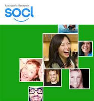 Microsoft Social Network Socl