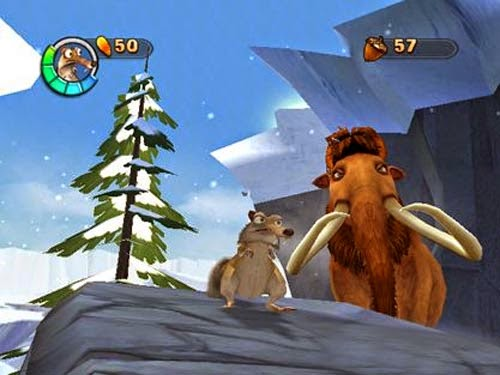 Game PC Ice Age 2