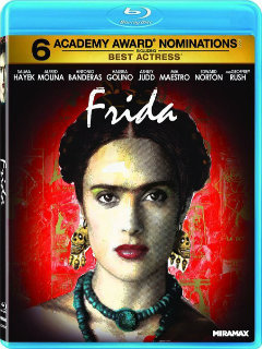 Ver Frida (2002) Audio Latino