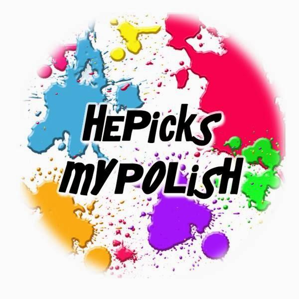 HePicksMyPolish