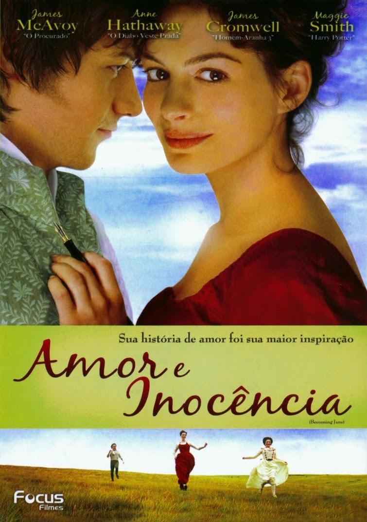 Amor e Inocência – Dublado (2007)