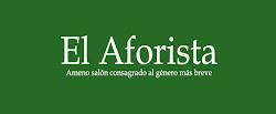 EL AFORISTA