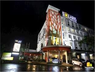 Solaris Hotel Bintang 3 di Malang, Bromo