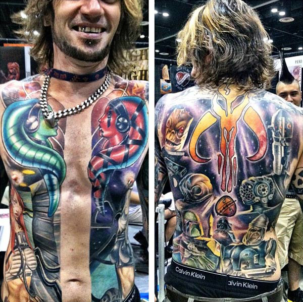 it 39 s a dan 39 s world tatooine the star wars fan inked right down to his calvins. Black Bedroom Furniture Sets. Home Design Ideas