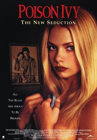 Poison Ivy The New Seduction 1997 Dual Audio BluRay Download