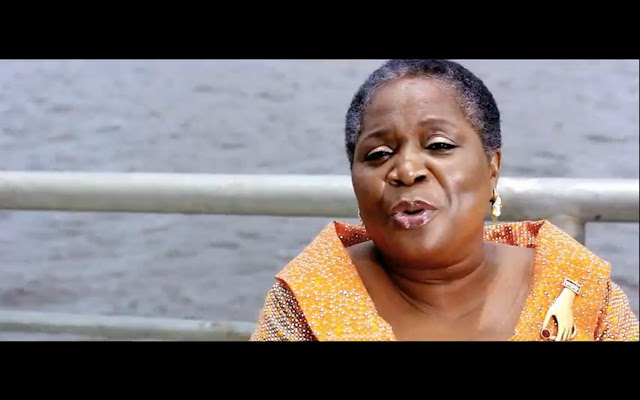 Onyeka Onwenu new Album, The Legend