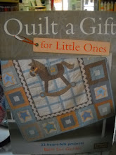 QUILT A GIFT..FOR THE LITTLE ONES