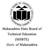 logo from the MSBTE official website