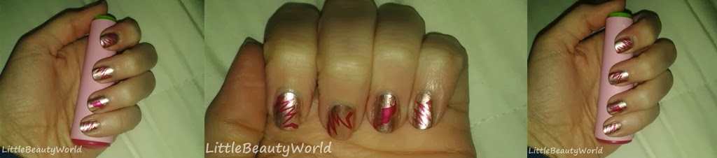 Stamping Naildesign