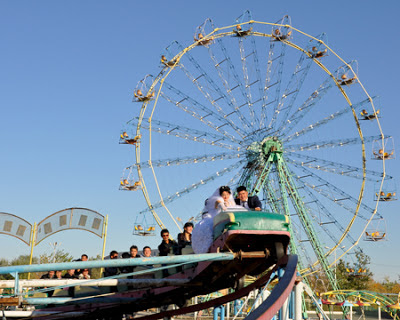 autumn tours uzbekistan, uzbekistan tours