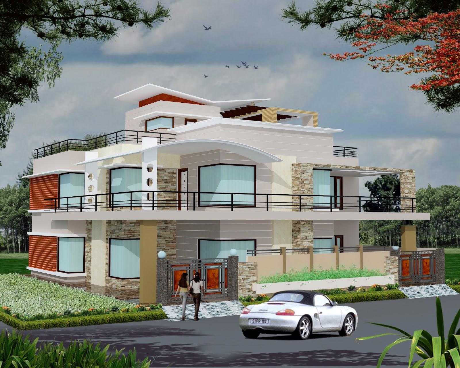 6 marla home design in india joy studio design gallery for House designs in pakistan