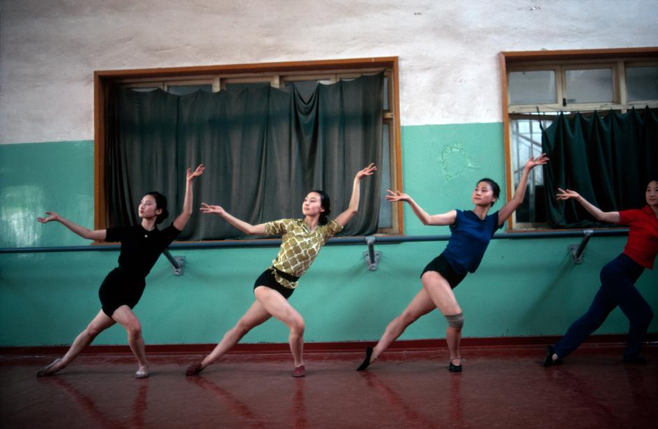 Chinese song and dance 7