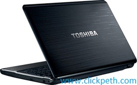 TOSHIBA Satellite (NEW) C850-P5011 specification, price in india