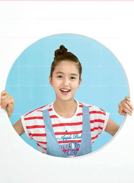 Kim So Hyun Summer Teen Fashion