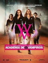 Academia de Vampiros (2014) [Latino]
