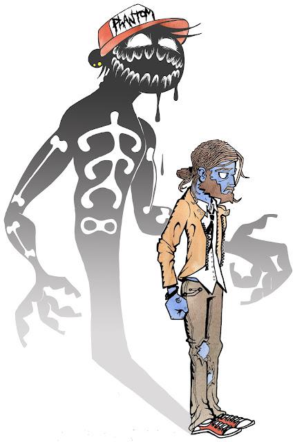 Shadow Dude