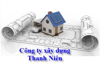Công ty xây dựng Nhà Thanh Niên