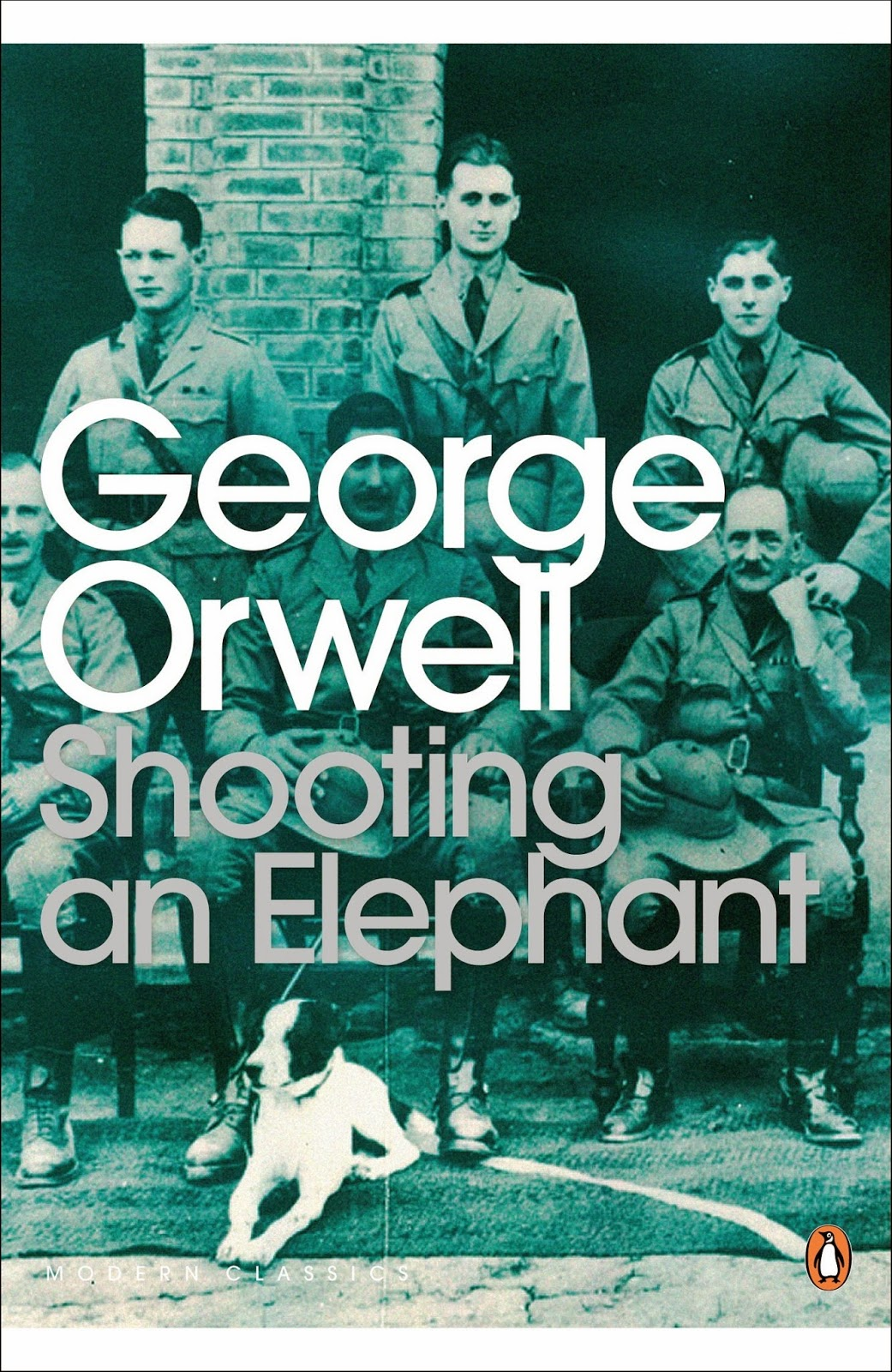 """an analysis of tyranny in shooting an elephant by george orwell """"a story always sounds clear enough at a distance, but the nearer you get to the scene of events the vaguer it becomes"""" ― george orwell, shooting an elephant."""