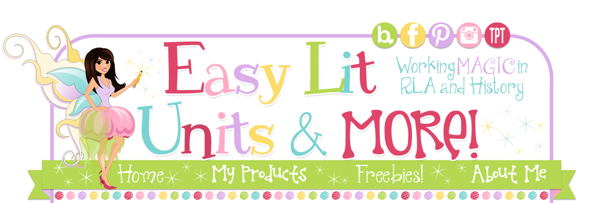 Easy Lit Units & MORE!