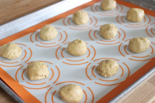 Soft Molasses Ginger Cookie Recipe