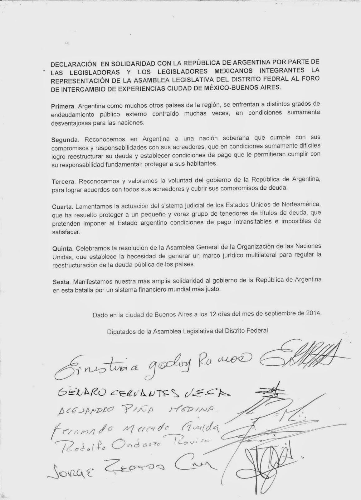 Dante Gullo en la prensa: Foro Ciudad de Buenos Aires - Ciudad de ...