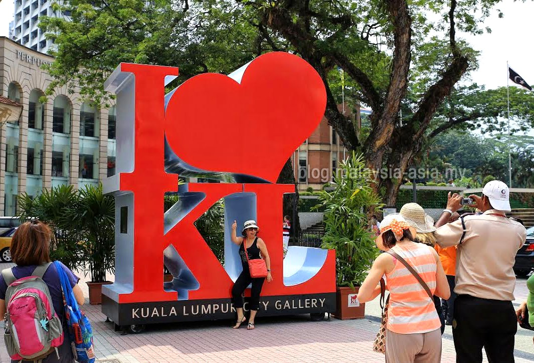 KL Tourist Attraction