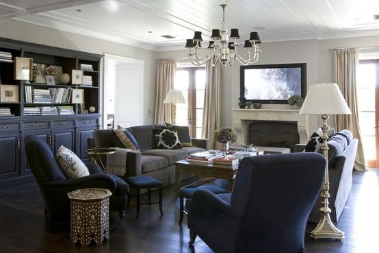 Home Redesign Hk Scenic Villas Living Room