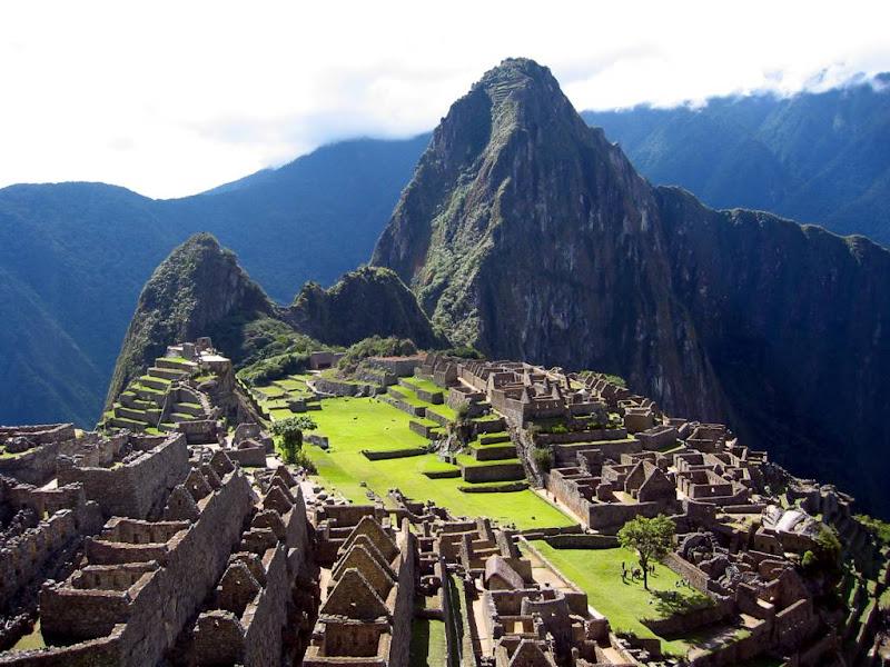 Machu Picchu title=