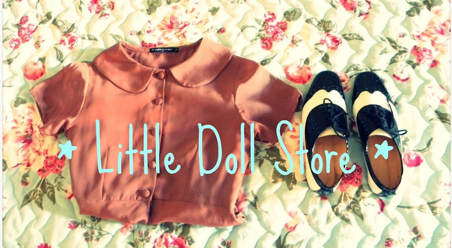 Little Doll Store (bazar)