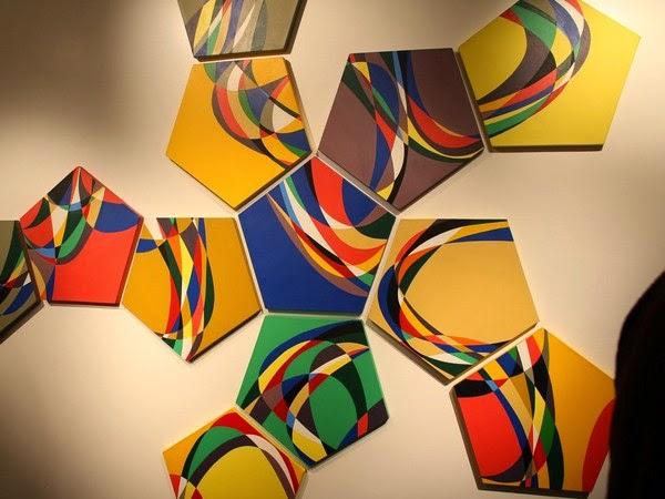 Artes figuras geometricas