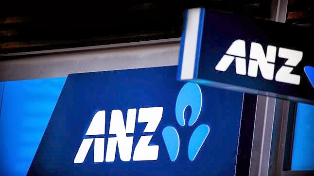 ANZ Bank's Outlook