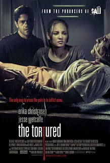 Watch The Tortured 2010 Online Free