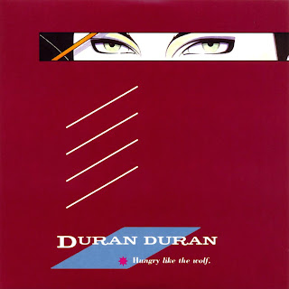 Duran Duran Hambriento Como El Lobo Hungry Like The Wolf