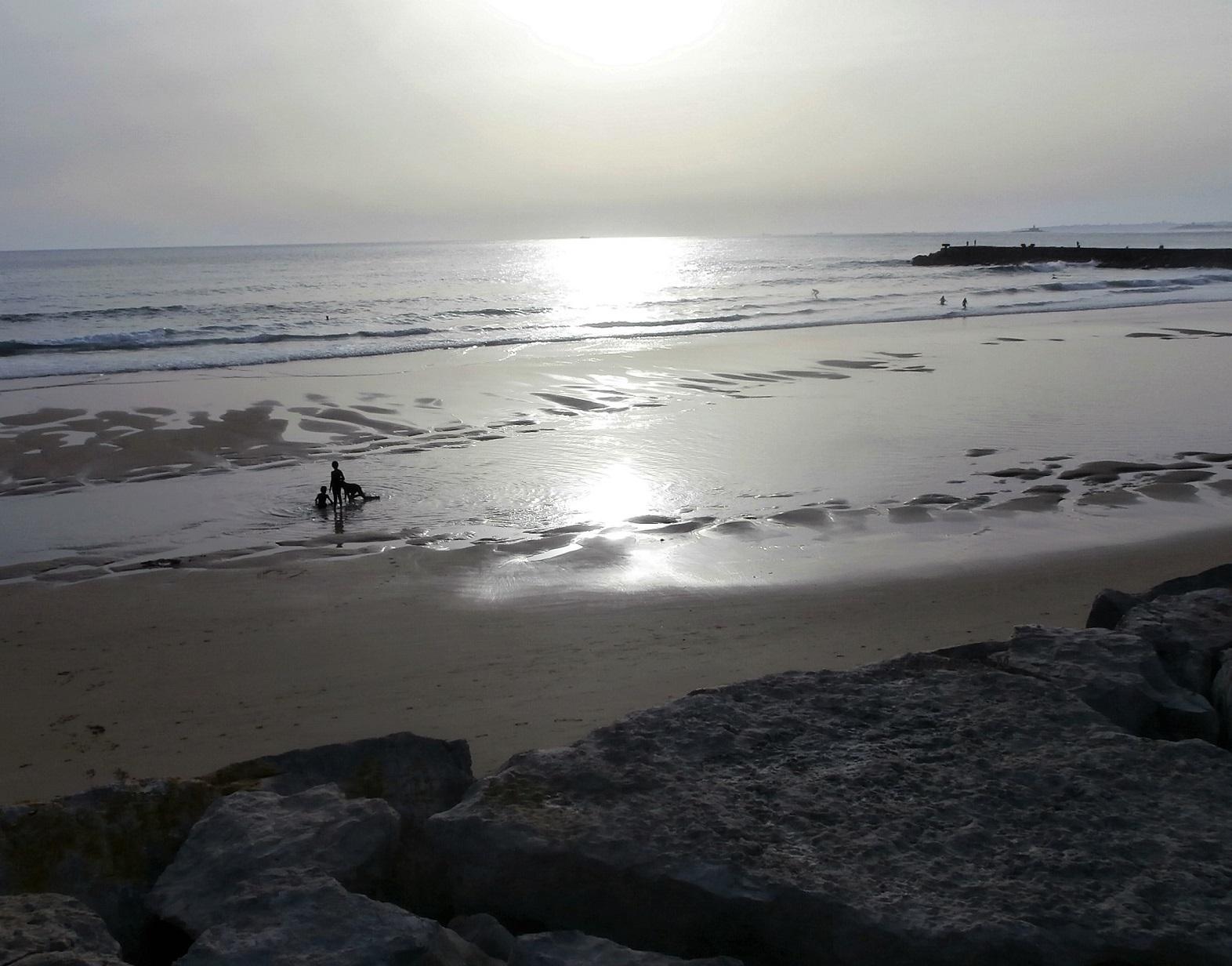 El mar..La mar