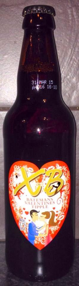 Valentines XB (Batemans)