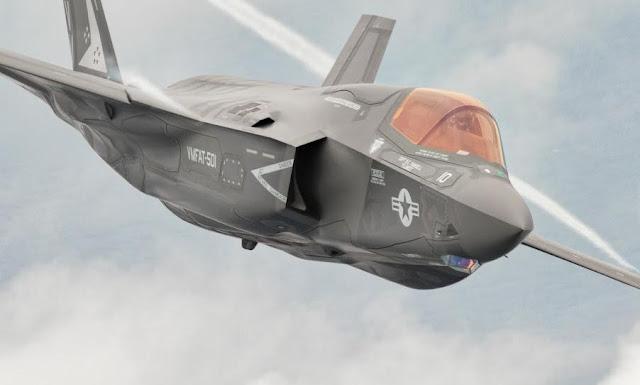 F-35 Adir ISrael
