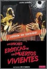 Ver Las noches eroticas de los muertos vivientes (1979) Gratis Online