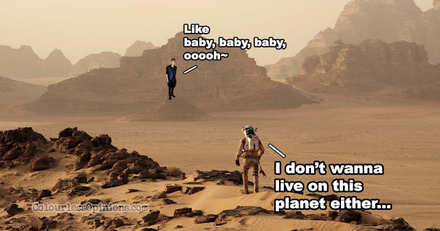 mars martian 2015 movie meme bieber planet mars