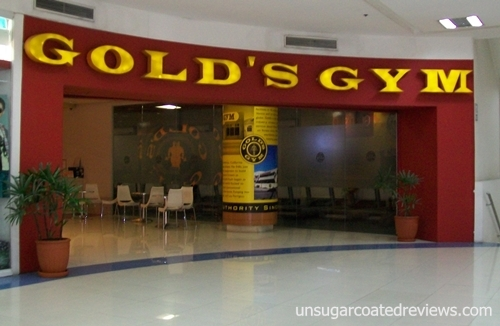 Gold's Gym Waltermart North EDSA Munoz