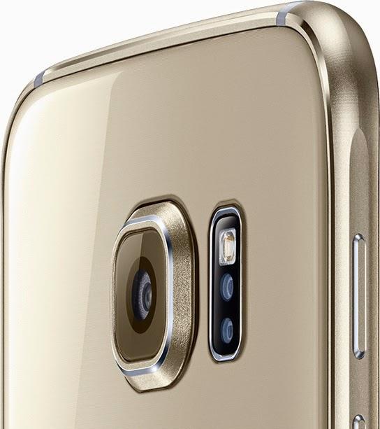Samsung Galaxy S6 - G920F - Camera
