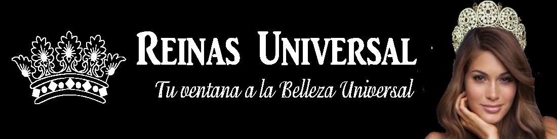 REINAS UNIVERSAL