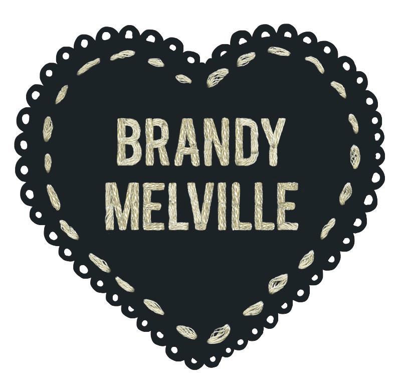 Brandy Melville Canada