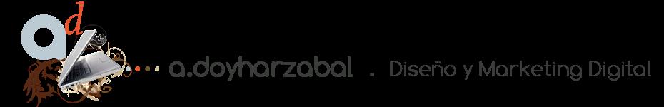 a.doyharzabal   Diseño y Marketing Digital