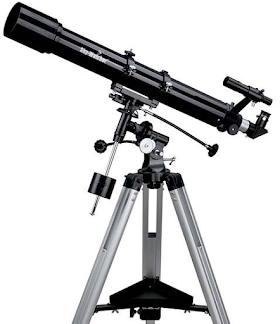 Pengertian, Fungsi, dan Bagian Teleskop