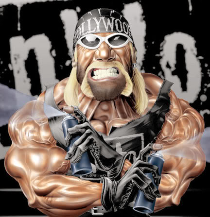 Hulkamania 4 LIFE Avatar